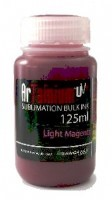 Bild von Light Magenta ArTainium UV+ 125ml Sublimationstinte