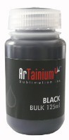 Bild von Black ArTainium UV+ 125ml Sublimationstinte
